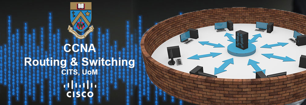 CITS - CCNA Routing & Switching